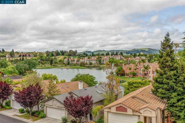 6008 Lakeview Cir, San Ramon, CA 94582 (#40864533) :: The Grubb Company