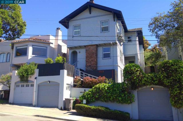 5969 Keith Avenue, Oakland, CA 94618 (#40864607) :: Armario Venema Homes Real Estate Team