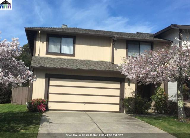 2212 Pinehurst Ct, El Cerrito, CA 94530 (#40867044) :: The Grubb Company