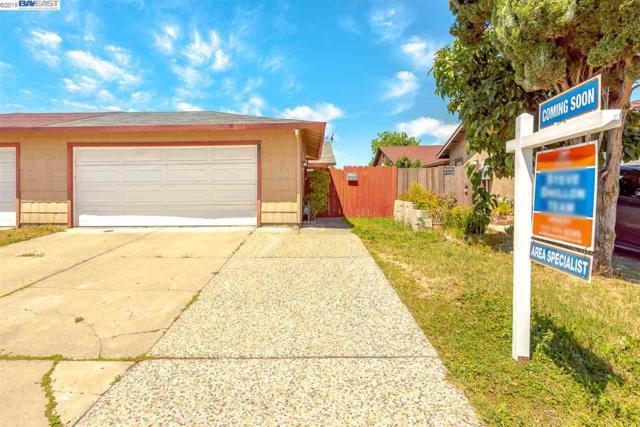 31259 Fredi St, Union City, CA 94587 (#40871832) :: Armario Venema Homes Real Estate Team