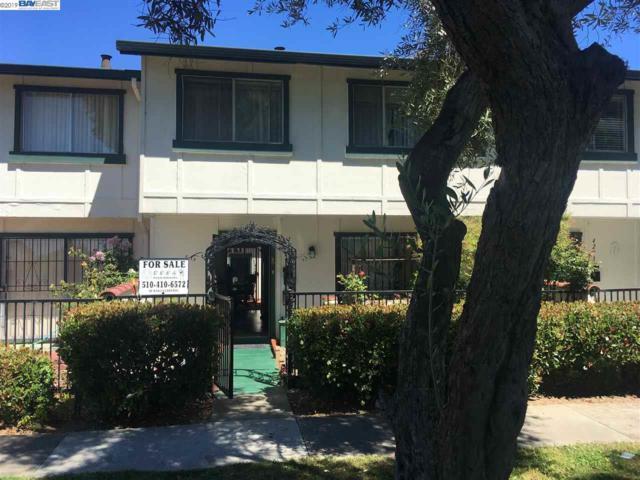 4245 Miramonte Way, Union City, CA 94587 (#40873832) :: Realty World Property Network