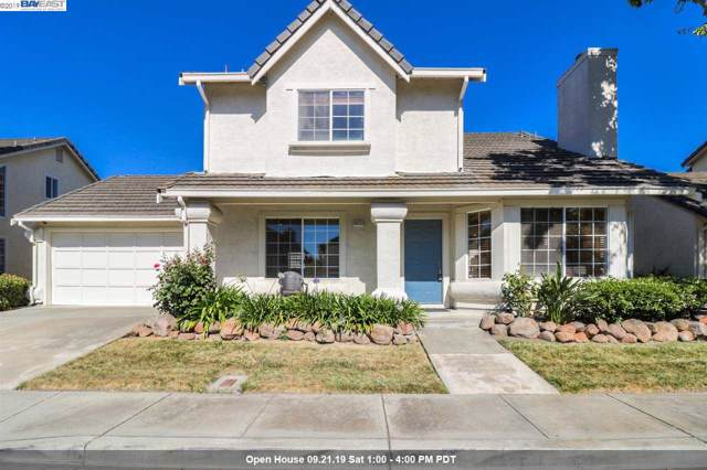 34222 Della Ter, Fremont, CA 94555 (#40878685) :: Blue Line Property Group