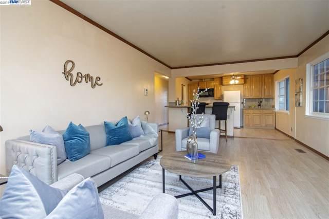 24445 Leona Dr, Hayward, CA 94542 (#40878843) :: Armario Venema Homes Real Estate Team