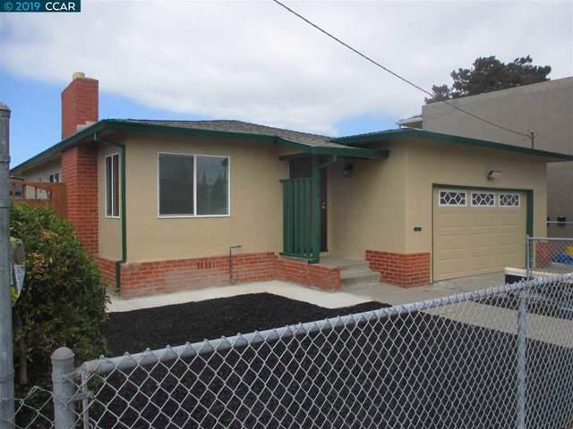 353 S 17Th St, Richmond, CA 94804 (#40879092) :: Armario Venema Homes Real Estate Team