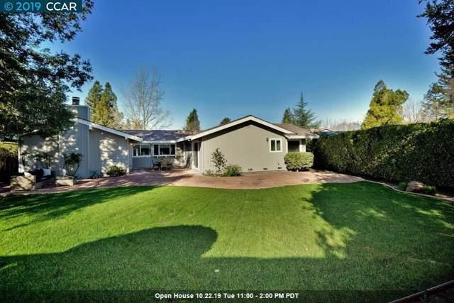 616 Harrogate Court, Walnut Creek, CA 94598 (#40879754) :: Realty World Property Network