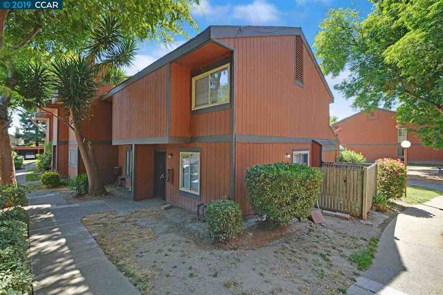 38627 Cherry Ln #57, Fremont, CA 94536 (#40882275) :: The Lucas Group