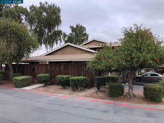 2055 Olivera Rd A, Concord, CA 94520 (#40883459) :: The Lucas Group