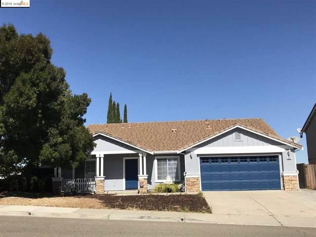 1101 Prewett Ranch Dr, Antioch, CA 94531 (#40883714) :: Armario Venema Homes Real Estate Team