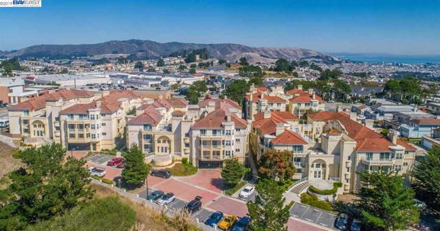 3855 Carter Dr #305, South San Francisco, CA 94080 (#40883734) :: Realty World Property Network