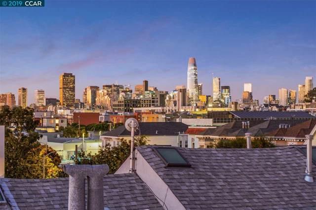 2376 Folsom A, San Francisco, CA 94110 (#40883874) :: The Lucas Group