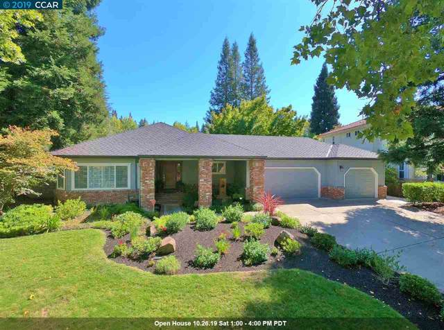21 Red Maple Ct, Danville, CA 94506 (#40884375) :: Realty World Property Network
