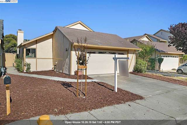29566 Chance St, Hayward, CA 94544 (#40884405) :: Realty World Property Network