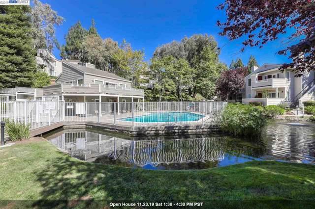 112 Norris Canyon Place B, San Ramon, CA 94583 (#40884555) :: Armario Venema Homes Real Estate Team