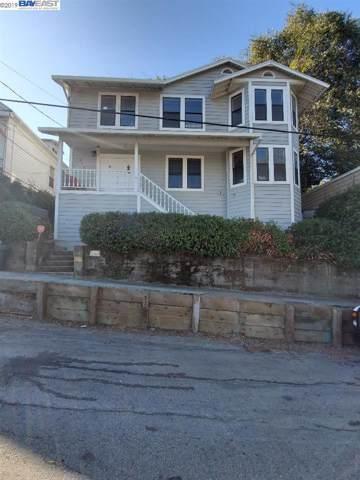 663 Winslow St, Crockett, CA 94525 (#40885253) :: Armario Venema Homes Real Estate Team