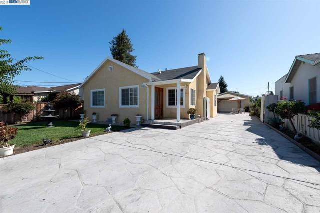 642 2nd Ave, Redwood City, CA 94367 (#40885463) :: Armario Venema Homes Real Estate Team