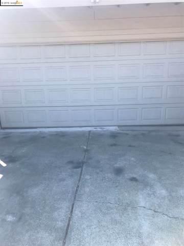 7331 E Hillmont Dr, Oakland, CA 94605 (#40885738) :: Armario Venema Homes Real Estate Team