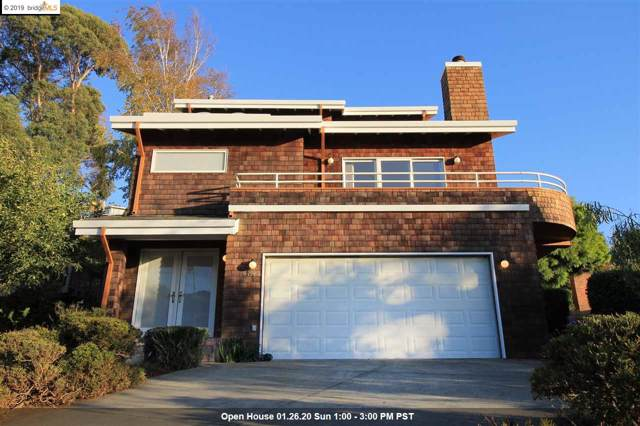 484 Western Dr, Richmond, CA 94801 (#40886445) :: Armario Venema Homes Real Estate Team