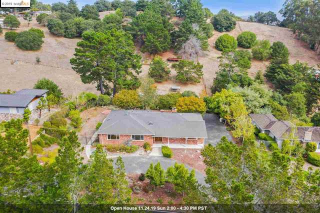 13998 Skyline Blvd, Oakland, CA 94619 (#40886506) :: Armario Venema Homes Real Estate Team