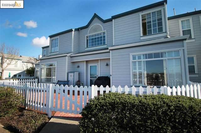 804 Commodore Drive, Richmond, CA 94804 (#40889432) :: Armario Venema Homes Real Estate Team
