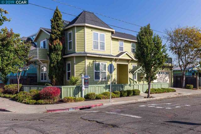 1036 30Th St, Oakland, CA 94608 (#40889743) :: Armario Venema Homes Real Estate Team