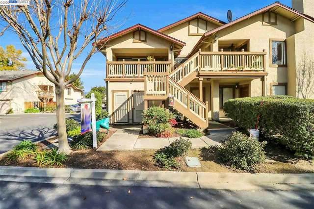 965 Huntington Cmn, Fremont, CA 94536 (#40893473) :: Armario Venema Homes Real Estate Team