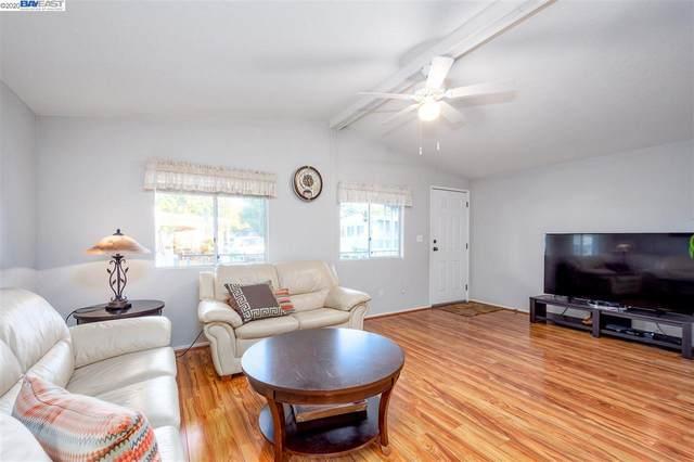 3231 Vineyard Ave. Sp 20 #20, Pleasanton, CA 94566 (#40894515) :: Armario Venema Homes Real Estate Team