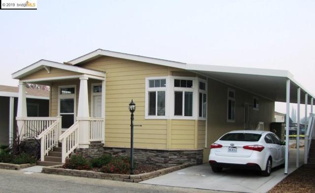 16711 Marsh Creek #129, Clayton, CA 94517 (#40855815) :: The Grubb Company