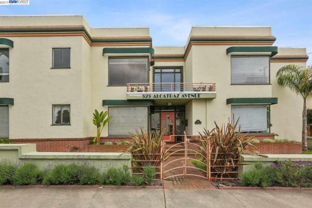 525 Alcatraz Ave #1, Oakland, CA 94609 (#40864815) :: Armario Venema Homes Real Estate Team