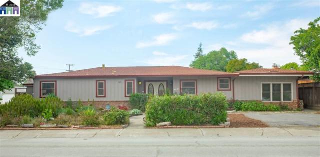 2040 Grove Way, Castro Valley, CA 94546 (#40869740) :: Armario Venema Homes Real Estate Team