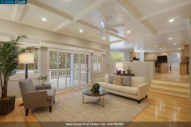 1350 Sugarloaf Drive, Alamo, CA 94507 (#40869782) :: J. Rockcliff Realtors