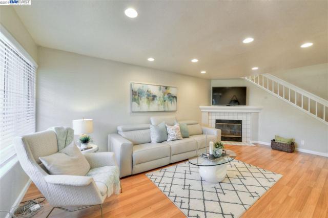5125 Shalimar Cir, Fremont, CA 94555 (#40869891) :: Armario Venema Homes Real Estate Team