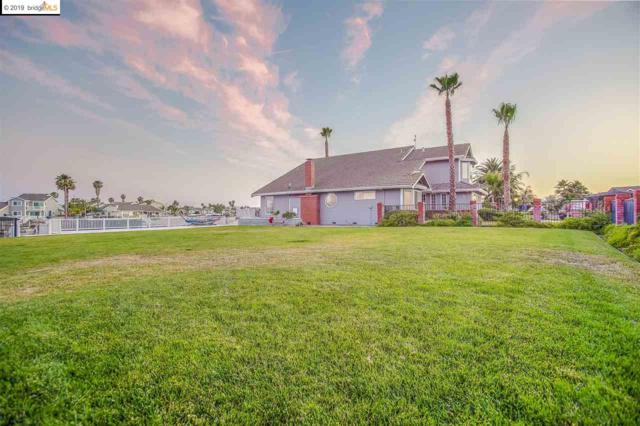 5762 Drakes Dr, Discovery Bay, CA 94505 (#40870497) :: Realty World Property Network