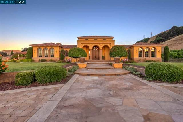 5115 Sheridan Road, Sunol, CA 94586 (#40872114) :: Armario Venema Homes Real Estate Team