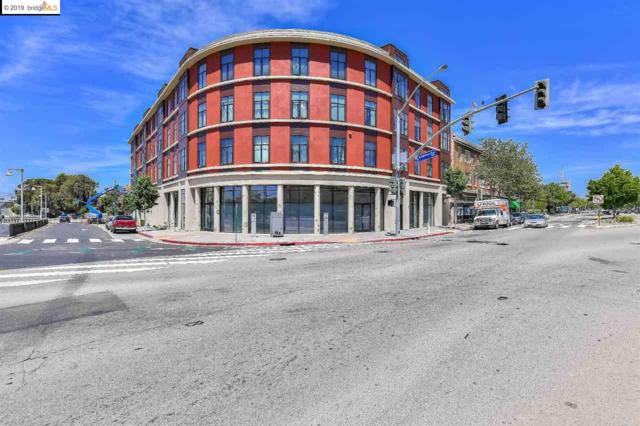 3801 San Pablo Ave #310, Emeryville, CA 94608 (#40873599) :: Realty World Property Network