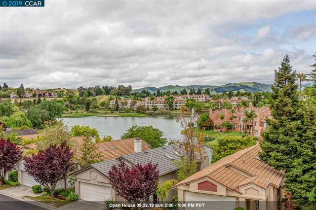 6008 Lakeview Cir, San Ramon, CA 94582 (#40877164) :: Blue Line Property Group
