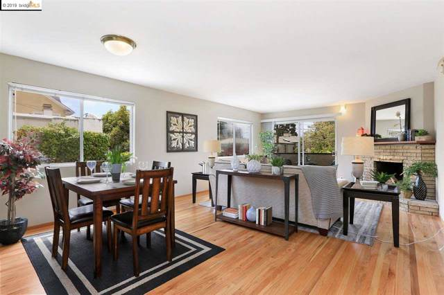 1409 Oxford St #1, Berkeley, CA 94709 (#40877805) :: The Lucas Group