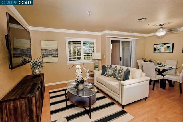725 Watson Canyon Ct. #114, San Ramon, CA 94582 (#40879201) :: Blue Line Property Group