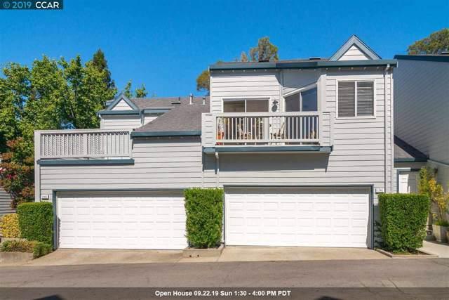 1741 Tice Valley Blvd, Walnut Creek, CA 94595 (#40879475) :: Armario Venema Homes Real Estate Team