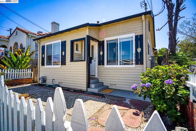 2920 Nevin Ave, Richmond, CA 94804 (#40879901) :: The Lucas Group