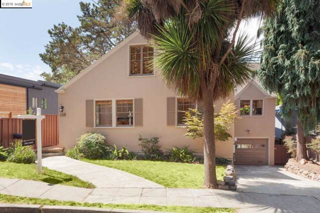 1088 Keith Ave, Berkeley, CA 94708 (#40880644) :: The Lucas Group