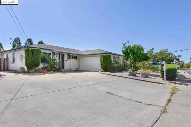 2808 Ruff Avenue, Pinole, CA 94564 (#40880647) :: The Lucas Group