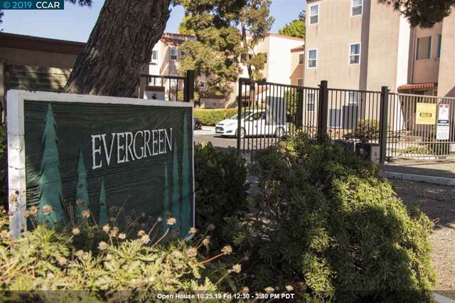 1000 Evergreen Terrace #1204, San Pablo, CA 94806 (#40881006) :: Realty World Property Network