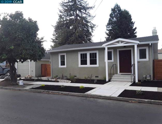 721 Brown St, Martinez, CA 94553 (#40882324) :: The Lucas Group