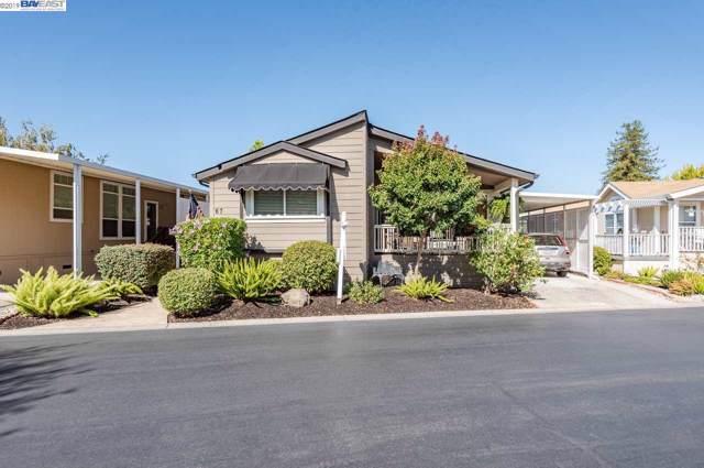3263 Vineyard Avenue #67, Pleasanton, CA 94566 (#40882821) :: Armario Venema Homes Real Estate Team