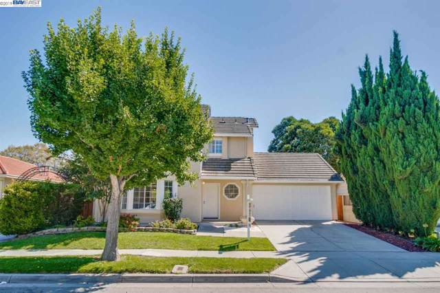 318 King Ave, Fremont, CA 94536 (#40883709) :: Realty World Property Network