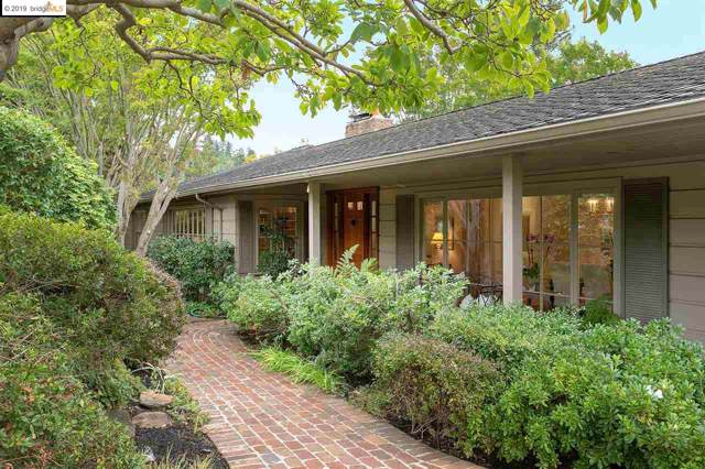 150 Dudley Ave, Piedmont, CA 94611 (#40883912) :: Realty World Property Network