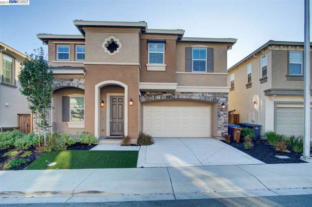 2206 Toscana Dr, Pittsburg, CA 94565 (#40884888) :: Armario Venema Homes Real Estate Team
