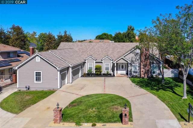 4312 Gold Run Drive, Oakley, CA 94561 (#40884914) :: Armario Venema Homes Real Estate Team