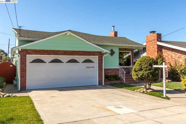 3276 Washington St, Alameda, CA 94501 (#40885546) :: Armario Venema Homes Real Estate Team