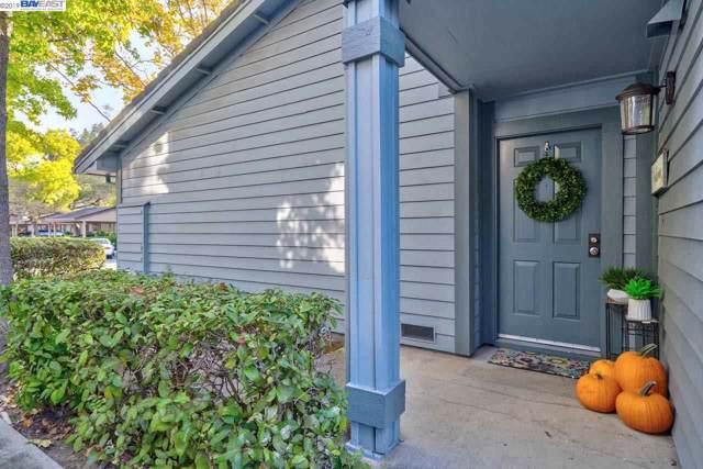 6203 Joaquin Murieta Ave D, Newark, CA 94560 (#40886111) :: Armario Venema Homes Real Estate Team
